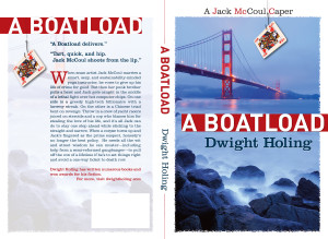 A Boatload_Front & Back Cover